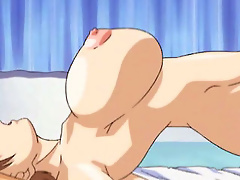 Anime Slut gets exploited and boned hardly